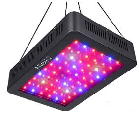 die Niello 600W LED Growlampe